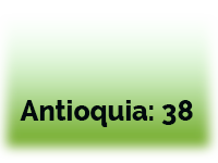 Gestió Y Acción - Cobertura Antioquia