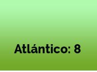 Gestión Y Acción - Cobertura Atlántico