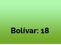 Gestión Y Acción - Cobertura Bolívar