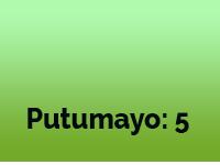 Gestión Y Acción - Cobertura Putumayo