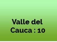 Gestión Y Acción - Cobertura Valle del Cauca