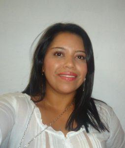 Claudia Patricia Mendoza López